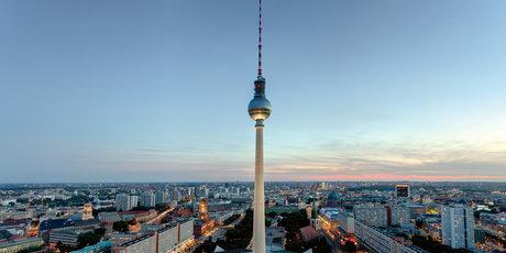 Berlin weekend 3 jours