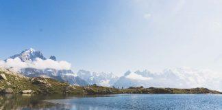 Randonee Lac blanc geneve lyon