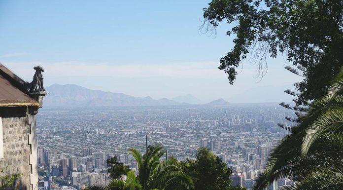 Que visiter à Santiago