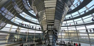 Visite Bundestag