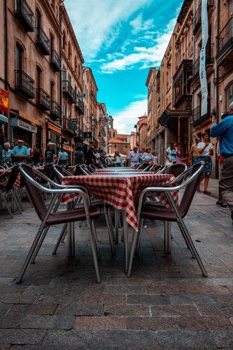 Visiter Salamanca la maison aux coquillage