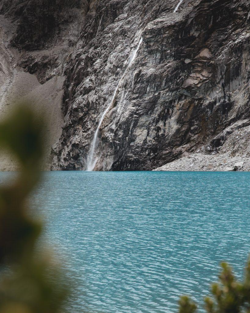 La laguna 69