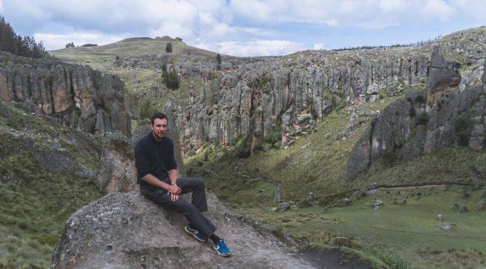 Cajamarca que visiter ?