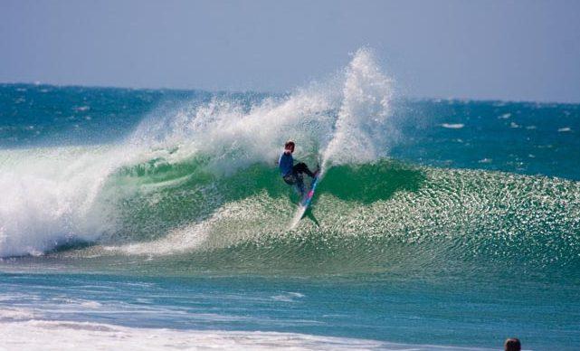Surf à Mancora