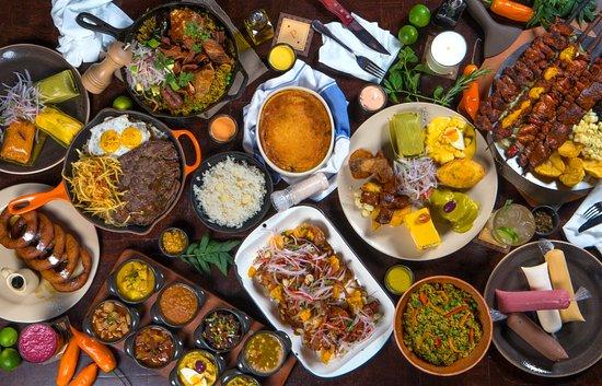 restaurant lima panchitta